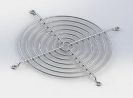 Fan Grid 140mm