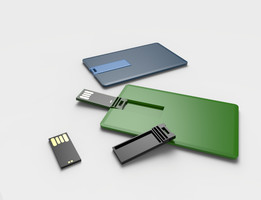 UDP U-DISK CARD USB Stick