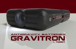 Gravitron by Tommy