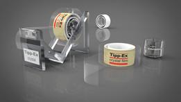 »Adhesive Tape Dispenser«