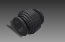 100 gram Vibration Dampening Ball
