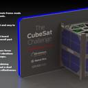 Dual Frame CubeSat