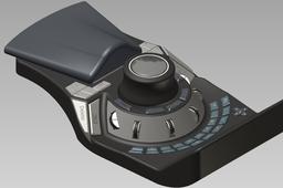 3D Mouse  Design Proposal 4