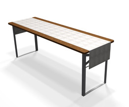 Beer table