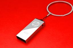 HP v220w Flash Drive
