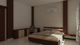 2nd floor 2 room