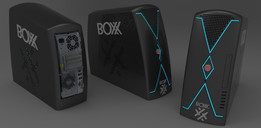 BOXX-'X' Workstation Casing
