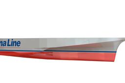 Design A Ship's Hull Form