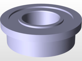 DDLF-1910ZZ - Metric Series Bearings
