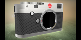 Updated Leica M