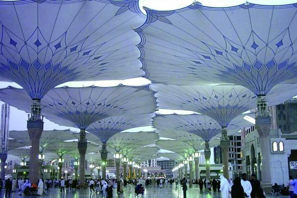 Medina umbrella project 3d cad model grabcad for Architecture upbrella