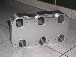 intake manifold mustang 05 v6