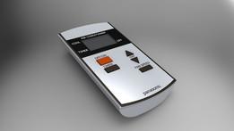 Panasonic cube AC remote Controller
