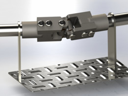 Cardan shaft joint