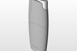 Colibri Rio QTR690015 Cigar Lighter