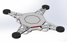 QuadCopter Atom
