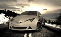 Opel Astra X generation