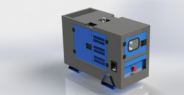 generator - Recent models | 3D CAD Model Collection | GrabCAD