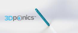 Spacer - 3Dponics Drip Hydroponics System