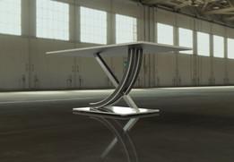Desk / Table / Tisch - example - variant - 1