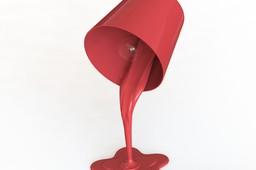 Ink Lamp