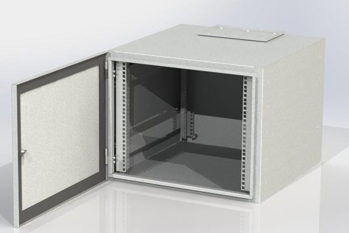 sheet metal enclosure design pdf