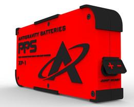 Anti-Gravity Battery PPS