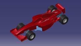 Project Ferrari F1