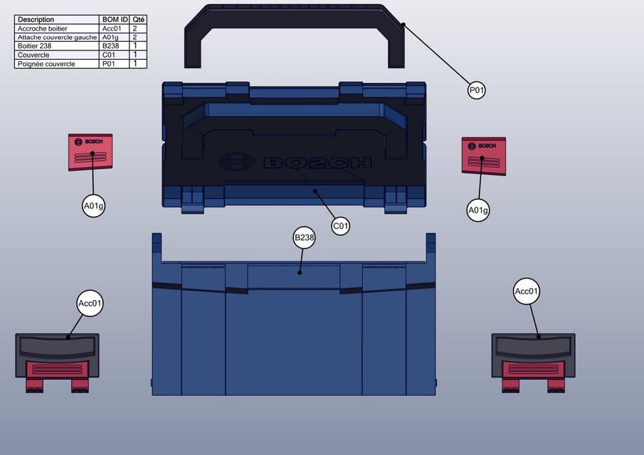 l boxx 238 bosch step iges 3d cad model grabcad. Black Bedroom Furniture Sets. Home Design Ideas