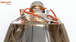 Honeywell AGT1500 Engine