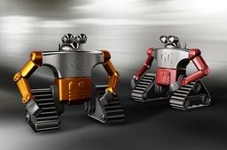 GrabCAD bots
