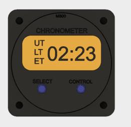 Davtron M800 Chronometer