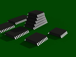 SOIC Package wide 14,16,18, 20, 24 and 28 pins