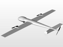College UAV