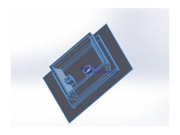 tripod support for camera