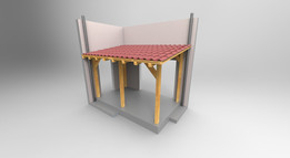 Terrace cover