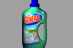 Request: der General bottle