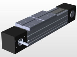 Linear Module of ZMI mark MB80