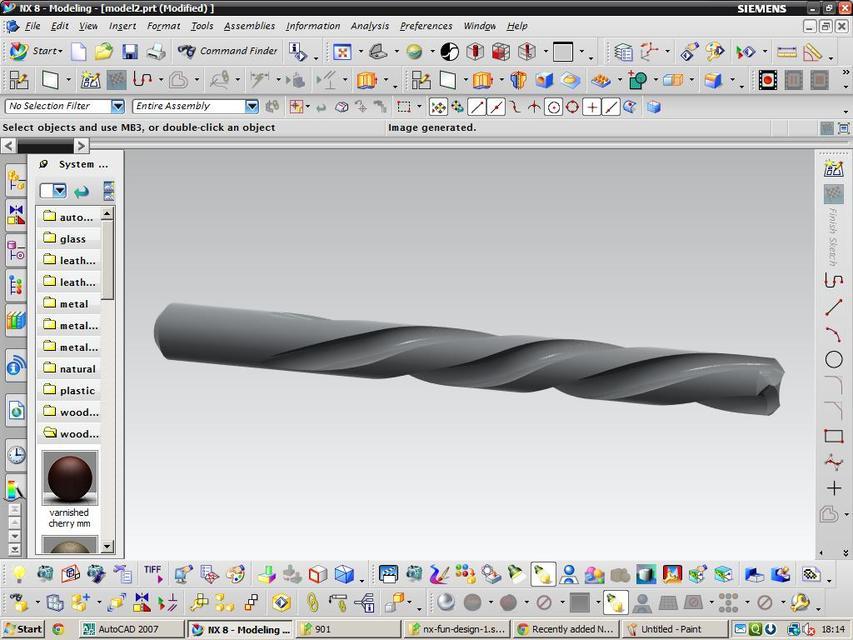 unigraphics nx 9 software free download
