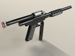 paintball - Recent models | 3D CAD Model Collection
