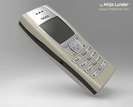 Nokia 3550