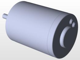 vex - Most downloaded models | 3D CAD Model Collection