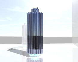 COG - Tall Design
