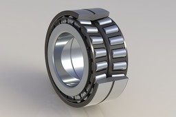 tapered roller bearing double row