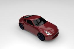 The Nissan Devil