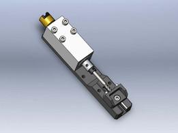 Toolsetter for Roland DG MDX-15/20