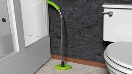 Casabella bathroom mop