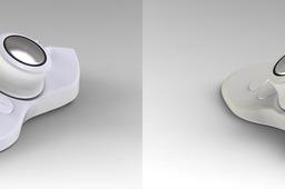 3d Connexion - Venus controller concept