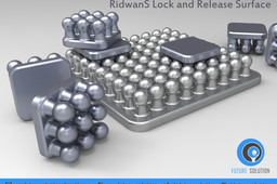 RidwanS Lock and Release Surface