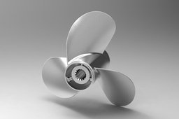 Outboard Propeller